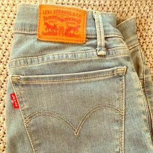 "LEVI'S Jeans ""super skinny 710"""